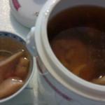 花膠炖雞湯 21
