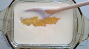菠蘿雪糕 20