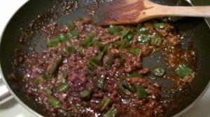 椒醬肉 (2)