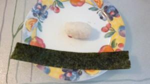 海膽壽司 (2)