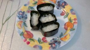 海膽壽司 (4)
