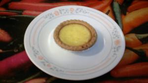 港式蛋撻 (12)
