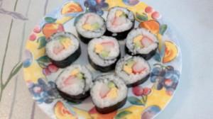 青瓜蟹柳卷 (6)