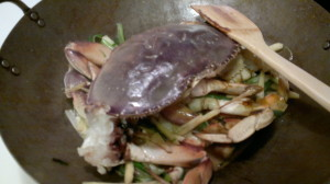 Crab 26