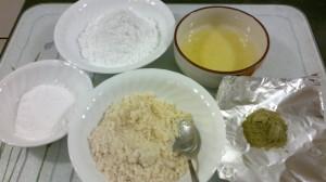 Green Tea 1