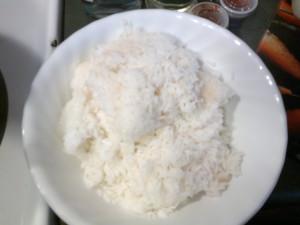 蠔仔泡飯 2