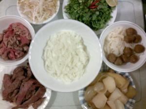 越式牛肉粉 19