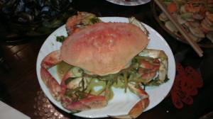 Crab 32