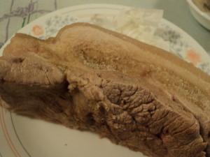 脆皮燒肉 10