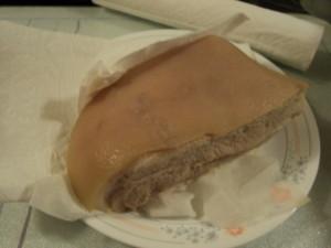 脆皮燒肉 6