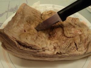 脆皮燒肉 8