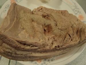 脆皮燒肉 9