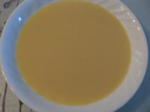 蒸水蛋 4