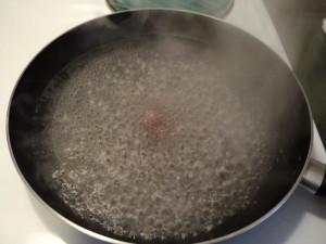 蒸水蛋 8