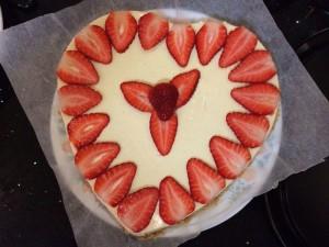 Cheesse Cake 2