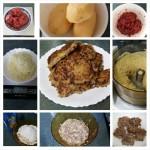 牛肉薯餅 9