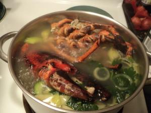 龍蝦湯 5