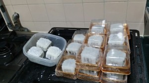 免煮冰皮月餅 12
