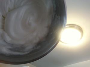 戚風蛋糕 13