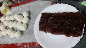 免煮冰皮月餅 4