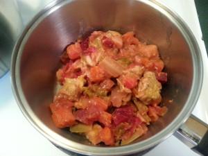 紅菜頭湯 B