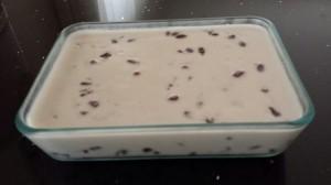 紅豆椰汁糕 1