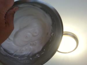 芝士戚風蛋糕 15