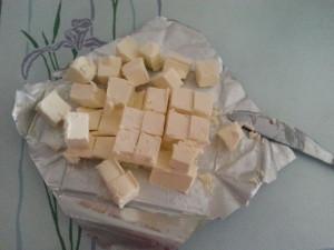芝士戚風蛋糕 2