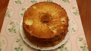 芝士戚風蛋糕 27
