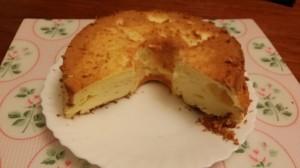 芝士戚風蛋糕 28