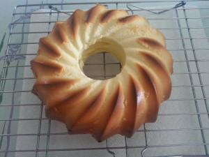 芝士戚風蛋糕 30