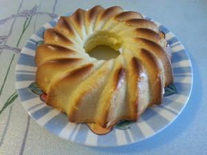 芝士戚風蛋糕 31