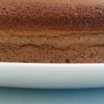 朱古力日式芝士蛋糕 22