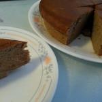 朱古力日式芝士蛋糕 24