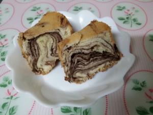 谷古雪芳蛋糕 33
