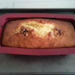 Walnut butter cake 20