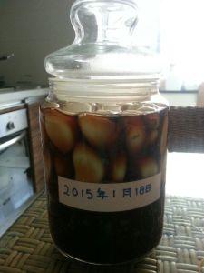 臘八蒜 3