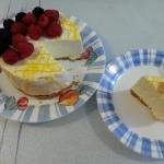 Mango Cheese Cake 47