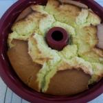 斑蘭蛋糕 19