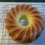斑蘭蛋糕 20