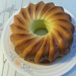斑蘭蛋糕 21