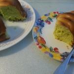 斑蘭蛋糕 22