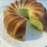 斑蘭蛋糕 23