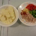 蒜片椒鹽玉子豆腐 3