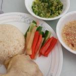 海南雞飯 20