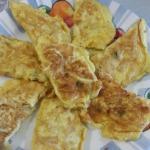 白飯魚煎蛋角 11