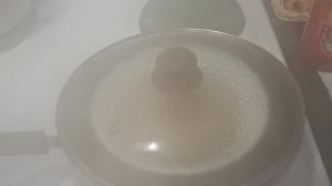 魷魚蒸肉餅 5