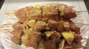 Chicken Tikka Masala 19
