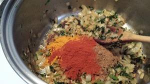 Chicken Tikka Masala 29