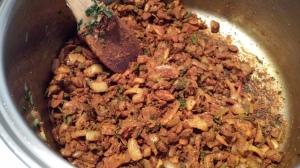 Chicken Tikka Masala 30